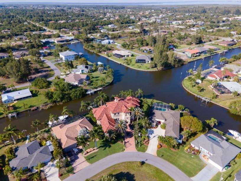 Single Family Home for sale at 15196 Lyneburg Ave, Port Charlotte, FL 33981 - MLS Number is C7441885
