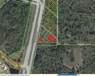 3736 Exchange Rd, Port Charlotte, FL 33953
