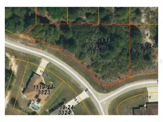 Taper Ln, North Port, FL 34288
