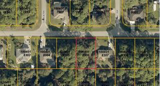 Lot 6 Crane Ave, North Port, FL 34286