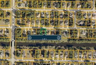 Traverse Ave, North Port, FL 34286