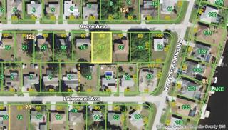 531 Grove Ave Nw, Port Charlotte, FL 33952
