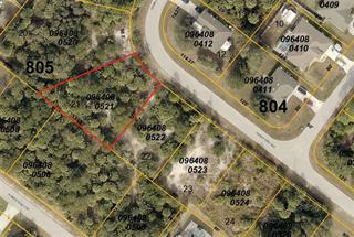 Hereford Ave, North Port, FL 34286