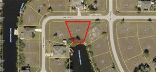 3818 Nw 23rd St, Cape Coral, FL 33993