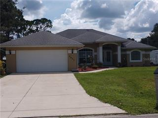 2437 Cannolot Blvd, Port Charlotte, FL 33948