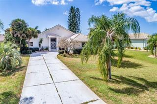 4020 Cape Haze Dr, Rotonda West, FL 33947