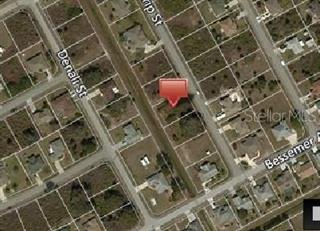 Waltrip St, North Port, FL 34287