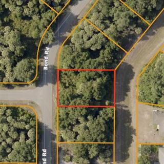 Bond Rd, North Port, FL 34288