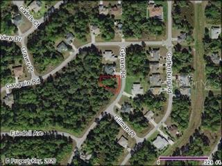 Glenan Rd, North Port, FL 34288
