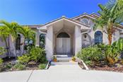 Welcome - come into this double door entry and amazing view - Single Family Home for sale at 3419 Sandpiper Dr, Punta Gorda, FL 33950 - MLS Number is C7232529