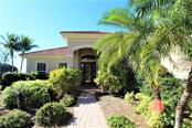 Entrance - Single Family Home for sale at 2823 Mill Creek Rd, Port Charlotte, FL 33953 - MLS Number is C7409892
