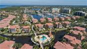 View of from the Marina Walk looking out to the north basin - Condo for sale at 3461 Sunset Key Cir #102, Punta Gorda, FL 33955 - MLS Number is C7413196