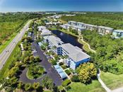 Aerial of Cape Haze Resort - Condo for sale at 8405 Placida Rd #401, Placida, FL 33946 - MLS Number is C7414726