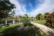 Head down the San Mateo canal from your 45' dock. Bananas for your tropical delight. - Single Family Home for sale at 2713 Saint Thomas Dr, Punta Gorda, FL 33950 - MLS Number is C7417491