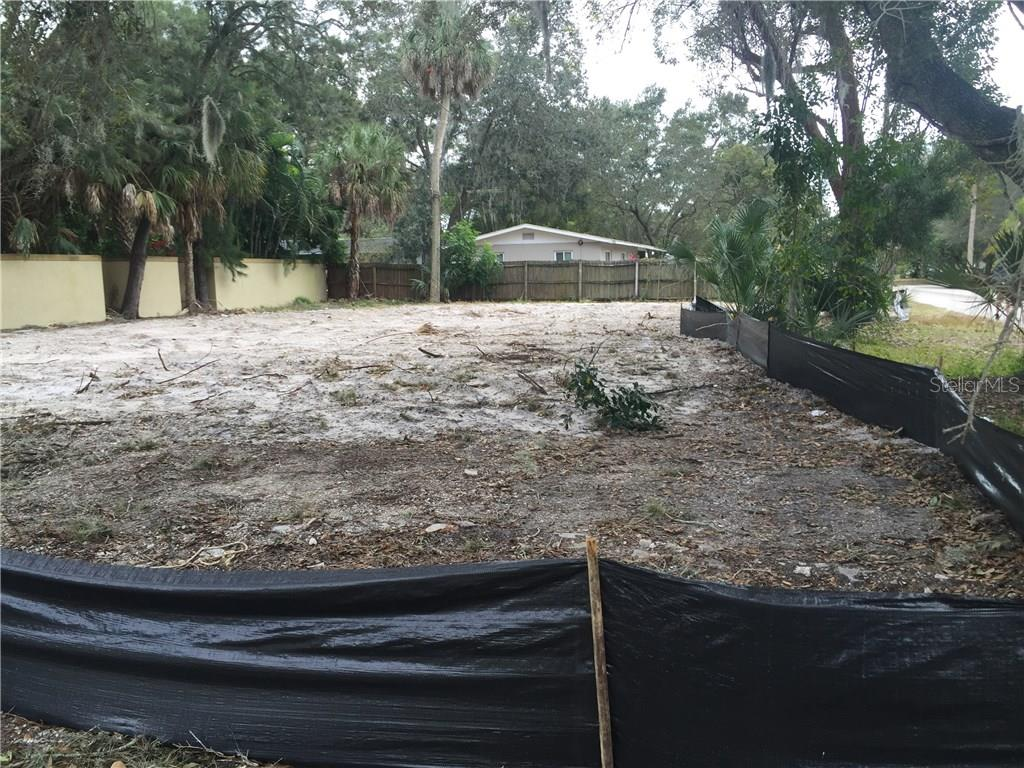 Vacant Land for sale at 2502 Prospect St, Sarasota, FL 34239 - MLS Number is A4143771