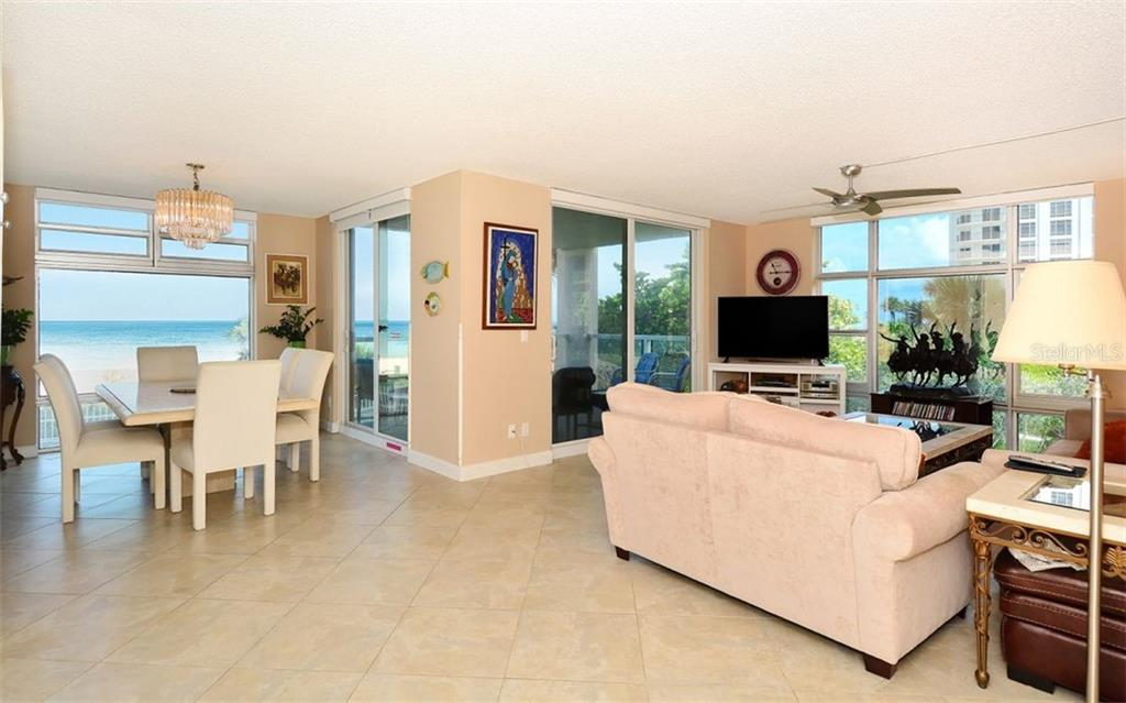 Condo for sale at 2425 Gulf Of Mexico Dr #2f, Longboat Key, FL 34228 - MLS Number is A4167488