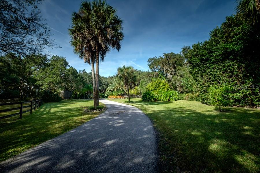 Survey & FAQ - Single Family Home for sale at 7356 Palomino Ln, Sarasota, FL 34241 - MLS Number is A4168393