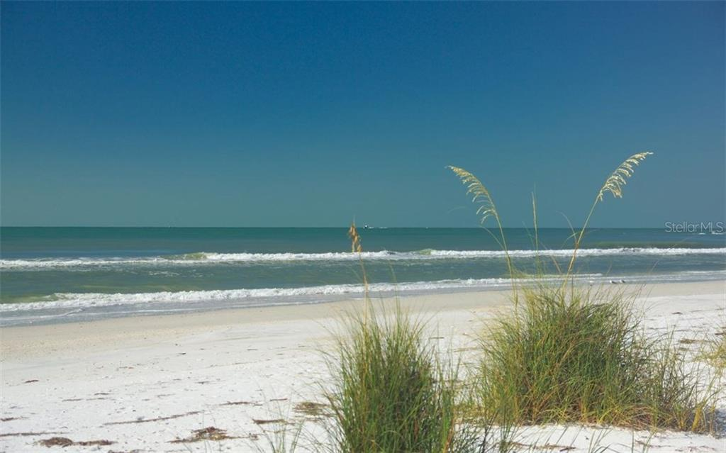 Beach of complex - Condo for sale at 1701 Gulf Of Mexico Dr #505, Longboat Key, FL 34228 - MLS Number is A4170632