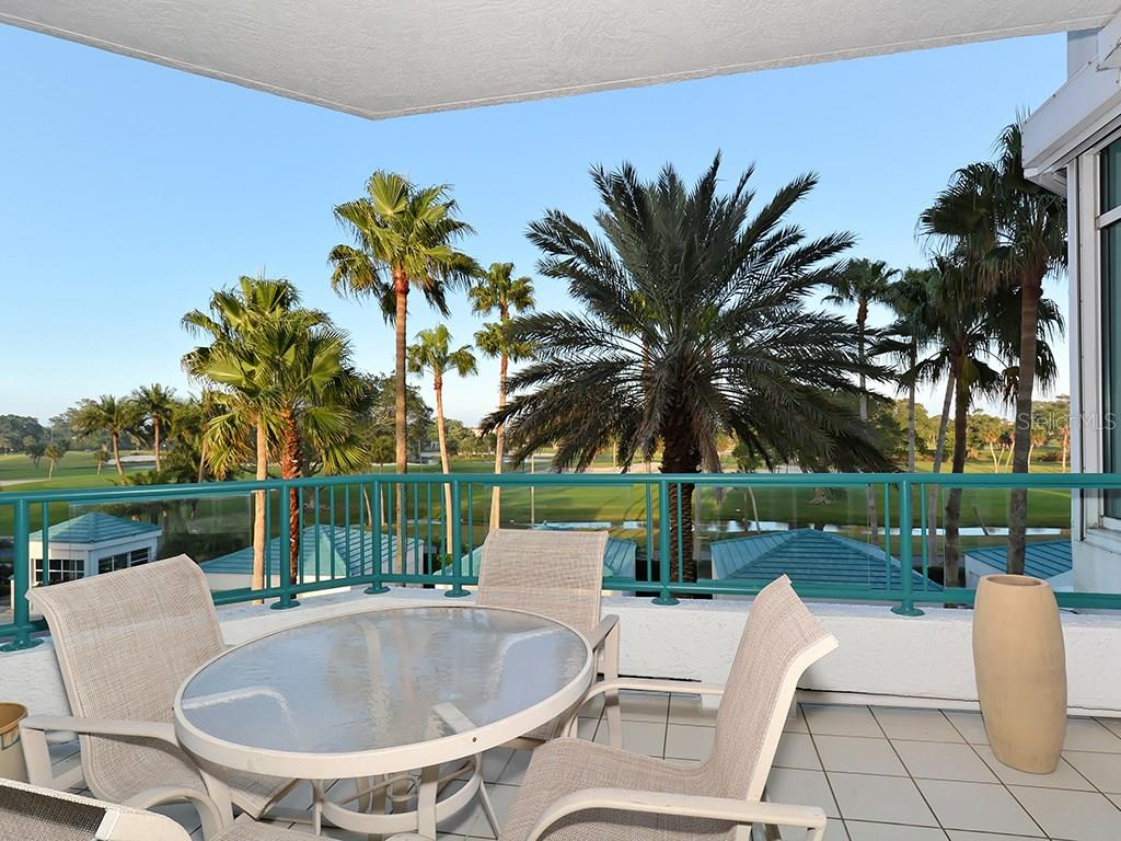 Golf Course View - Condo for sale at 655 Longboat Club Rd #13a, Longboat Key, FL 34228 - MLS Number is A4171637