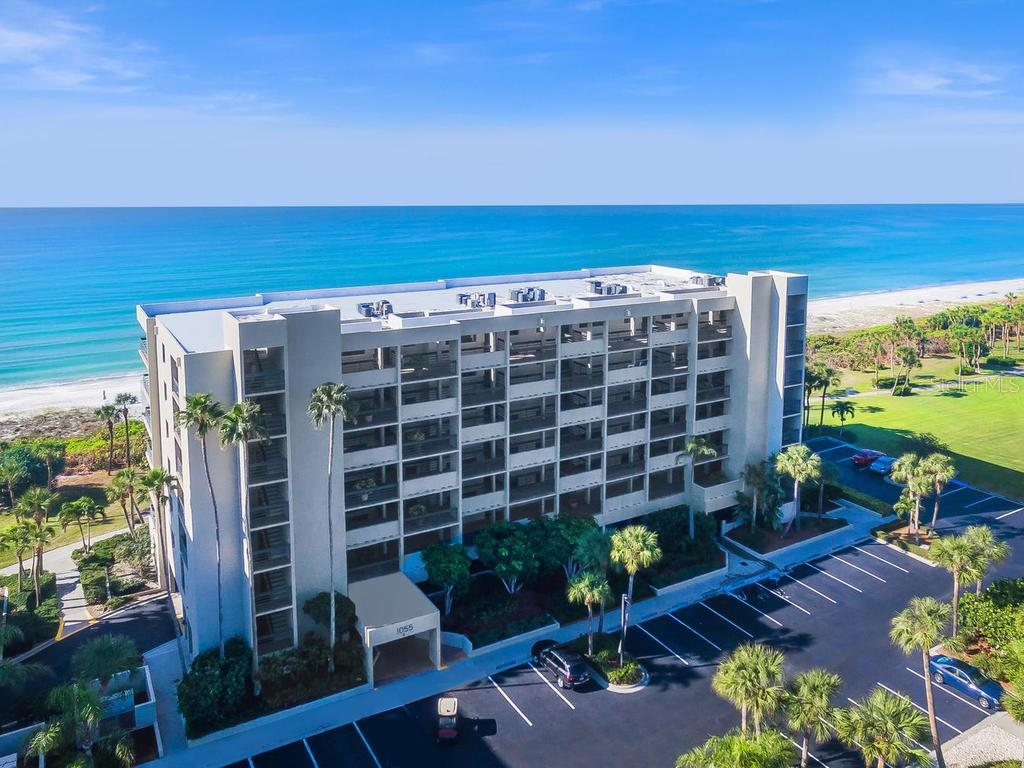 Condo for sale at 1055 Gulf Of Mexico Dr #605, Longboat Key, FL 34228 - MLS Number is A4172027