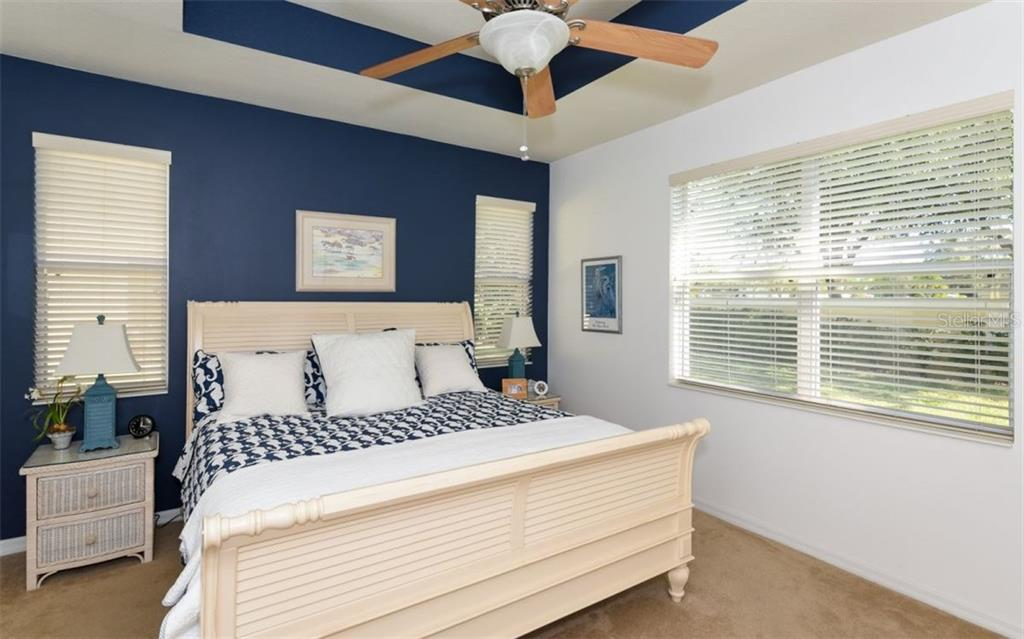 Master Bedroom - Single Family Home for sale at 6531 38th Ln E, Sarasota, FL 34243 - MLS Number is A4174191