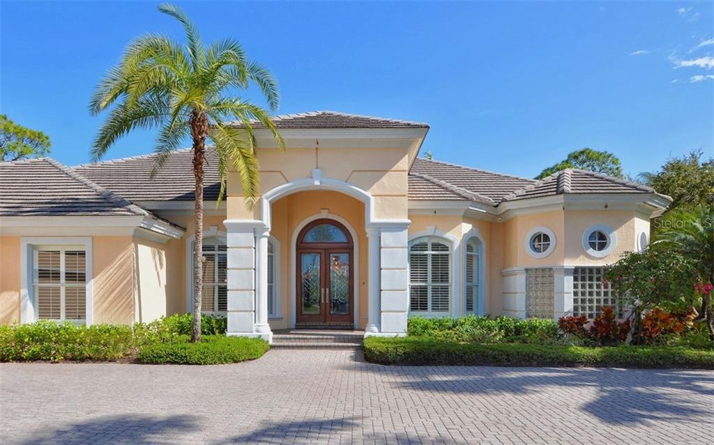 Additional photo for property listing at 530 N Mac Ewen Dr  Osprey, Florida,34229 United States