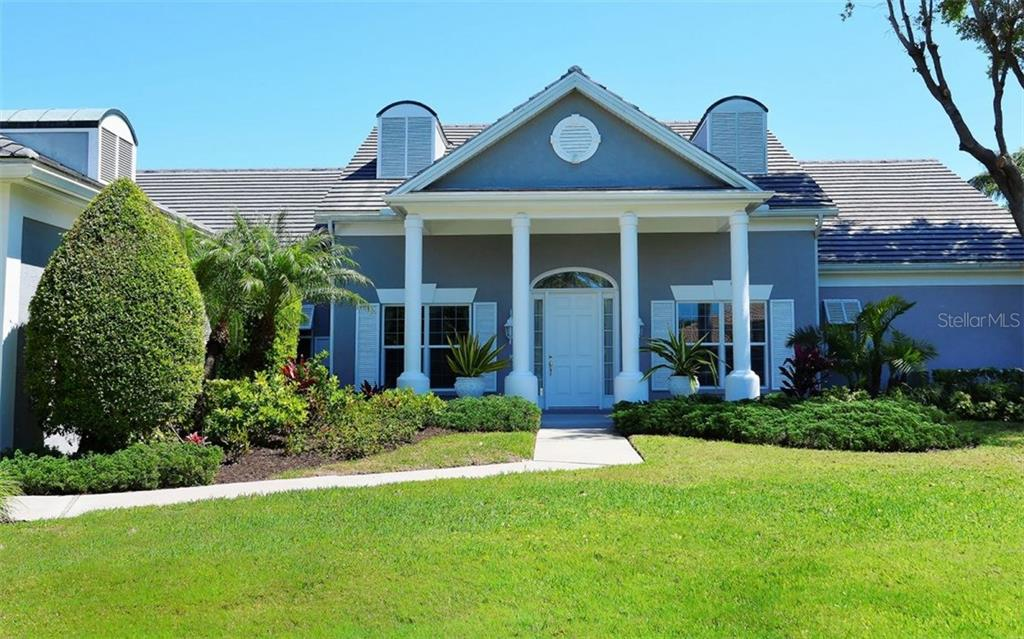 Seller's Questionnaire - Single Family Home for sale at 432 Walls Way, Osprey, FL 34229 - MLS Number is A4176517