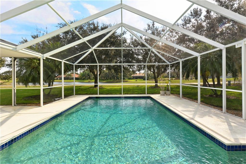 Peaceful and Relaxing Views - Single Family Home for sale at 3111 Dick Wilson Dr, Sarasota, FL 34240 - MLS Number is A4176685