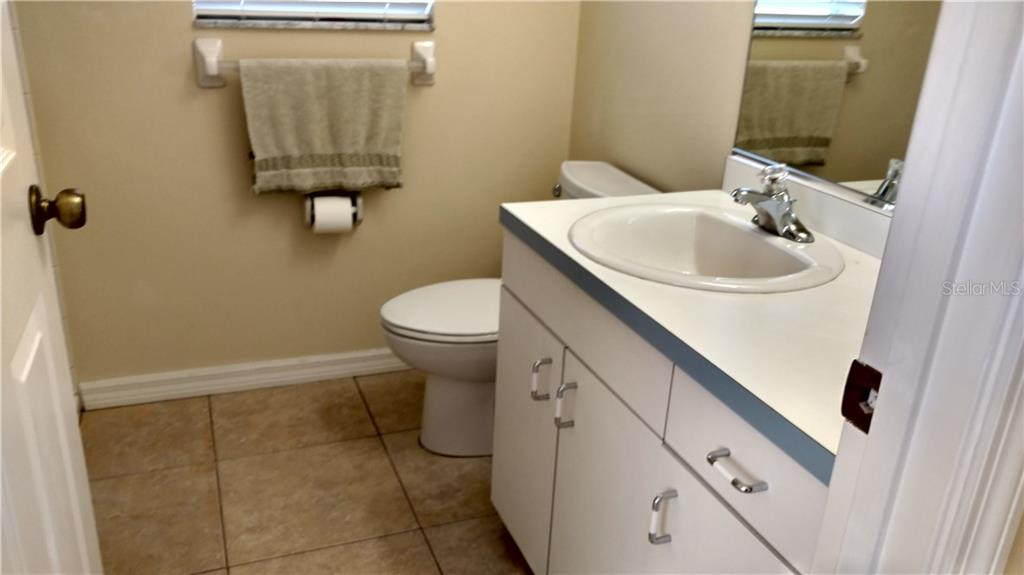 Master bath / Mother-in-law suite. - Single Family Home for sale at 3183 Crystal Lakes Ct, Sarasota, FL 34235 - MLS Number is A4179416