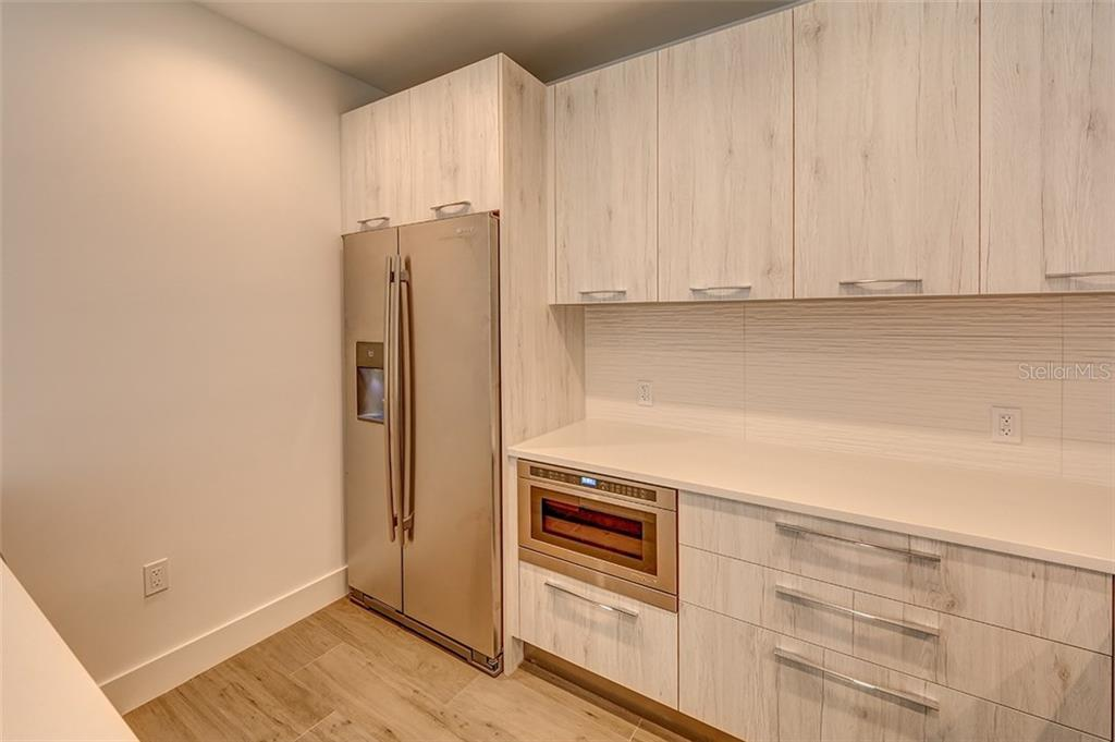 MASTER CLOSET - Condo for sale at 635 S Orange Ave #205, Sarasota, FL 34236 - MLS Number is A4181970