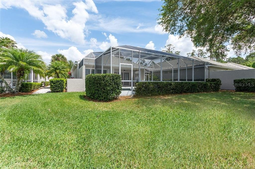 HOA Disclosure - Single Family Home for sale at 8610 53rd Pl E, Bradenton, FL 34211 - MLS Number is A4184393