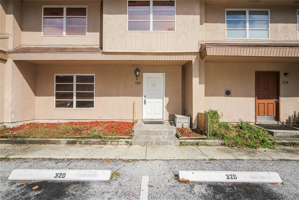 Townhouse for sale at 320 Barlow Ave #70, Sarasota, FL 34232 - MLS Number is A4184554