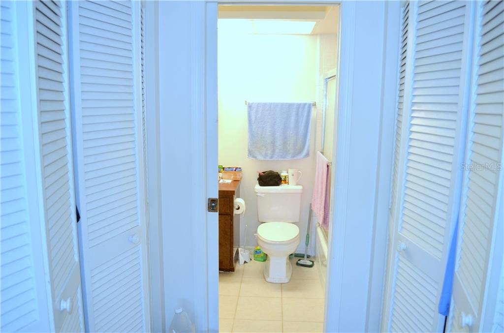Master Bathroom - Condo for sale at 1749 Dawn St S #303, Sarasota, FL 34231 - MLS Number is A4186116