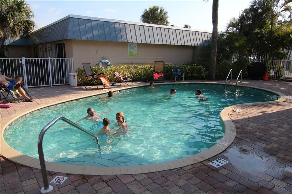 Pool - Single Family Home for sale at 5112 Calle Minorga #5112, Sarasota, FL 34242 - MLS Number is A4186641