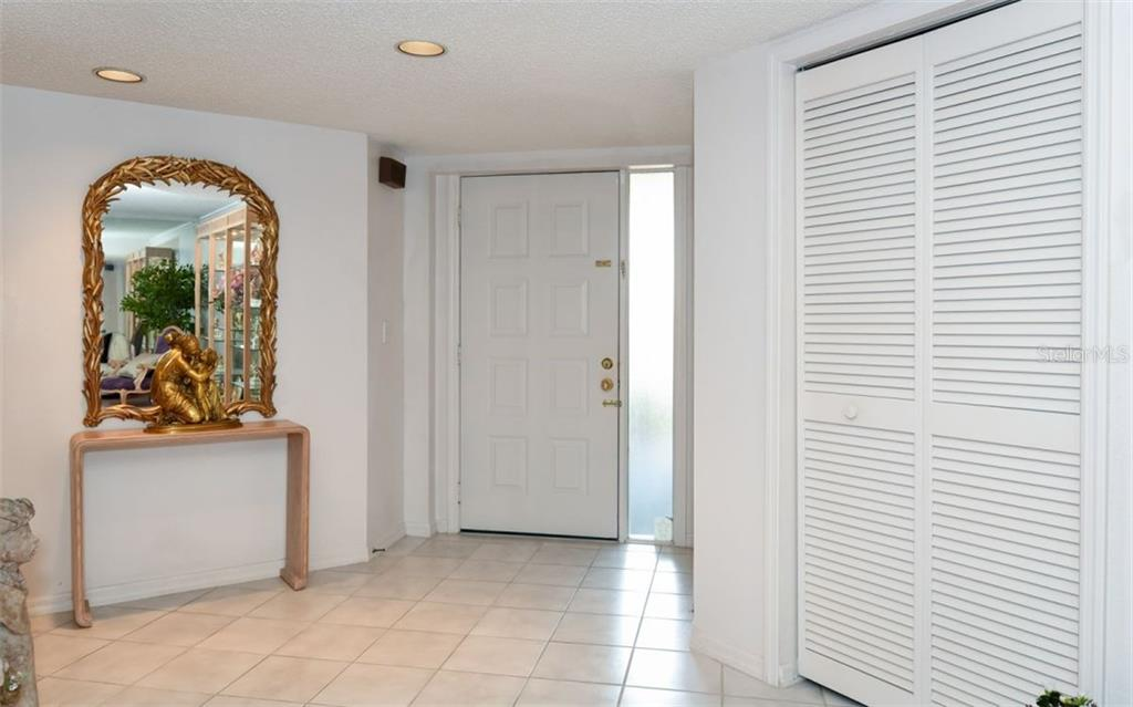 Condo for sale at 5217 Heron Way #102, Sarasota, FL 34231 - MLS Number is A4187498