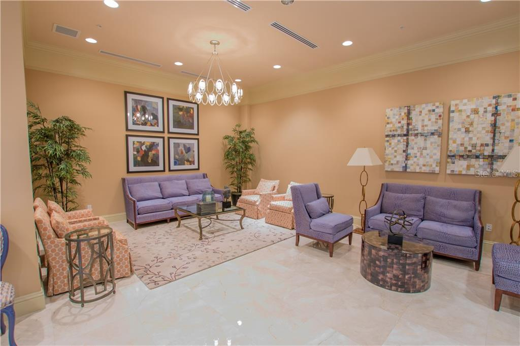 Condo for sale at 800 N Tamiami Trl #908, Sarasota, FL 34236 - MLS Number is A4187679