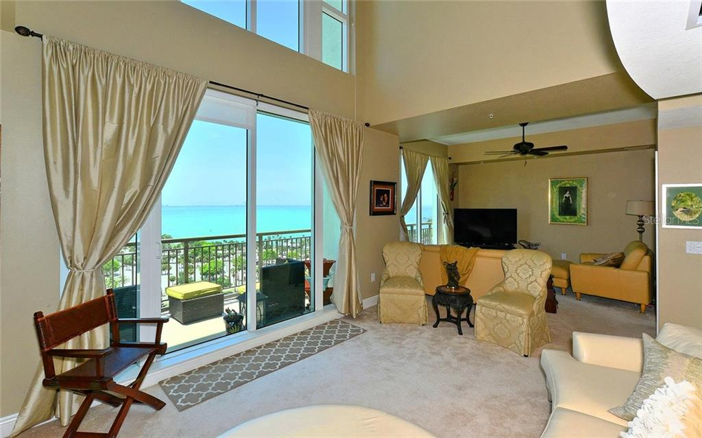 Condo for sale at 800 N Tamiami Trl #ph1605, Sarasota, FL 34236 - MLS Number is A4187873