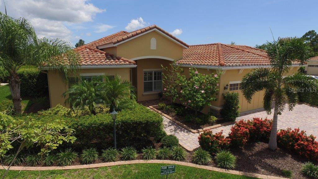 Single Family Home for sale at 6600 Horned Owl Pl, Sarasota, FL 34241 - MLS Number is A4189415