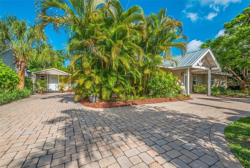New Supplement - Single Family Home for sale at 2516 S Osprey Ave, Sarasota, FL 34239 - MLS Number is A4190729