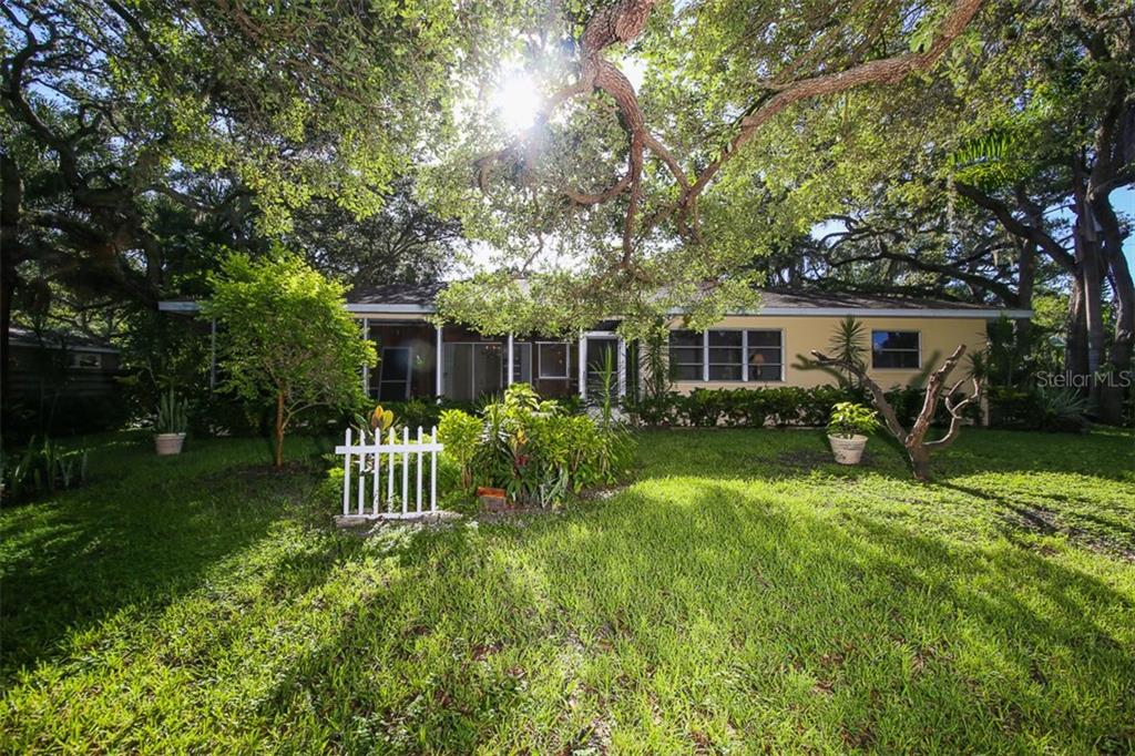 FAQ - Single Family Home for sale at 1820 S Orange Ave, Sarasota, FL 34239 - MLS Number is A4193816