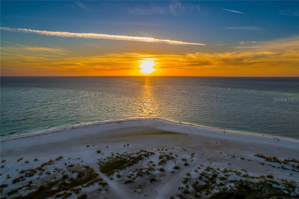 you could live right where the Gulf of Mexico and Tampa Bay meet.  Bean Point - Single Family Home for sale at 805 North Shore Dr, Anna Maria, FL 34216 - MLS Number is A4193908