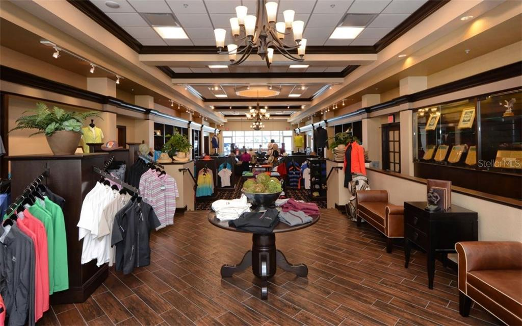 Plantation Golf & Country Club - Pro Shop - Villa for sale at 604 Crossfield Cir #31, Venice, FL 34293 - MLS Number is A4193953