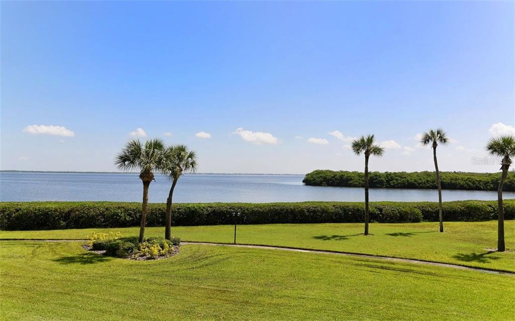 Beautiful Grounds with Walking Path - Condo for sale at 4700 Gulf Of Mexico Dr #203, Longboat Key, FL 34228 - MLS Number is A4195618