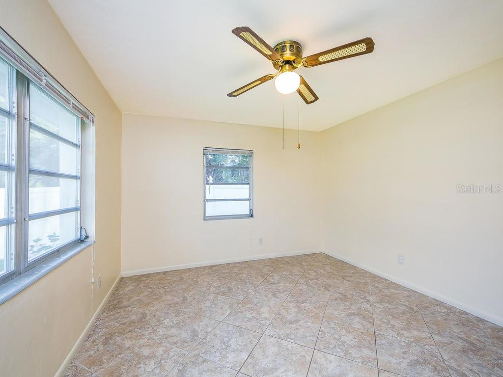 2ND BEDROOM - Single Family Home for sale at 2256 Waldemere St, Sarasota, FL 34239 - MLS Number is A4198477