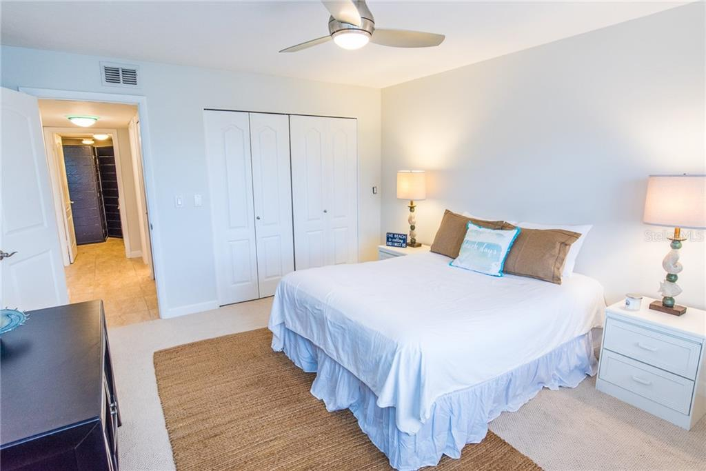 White sands of Siesta Key Beach - Condo for sale at 5911 Midnight Pass Rd #403, Sarasota, FL 34242 - MLS Number is A4199516