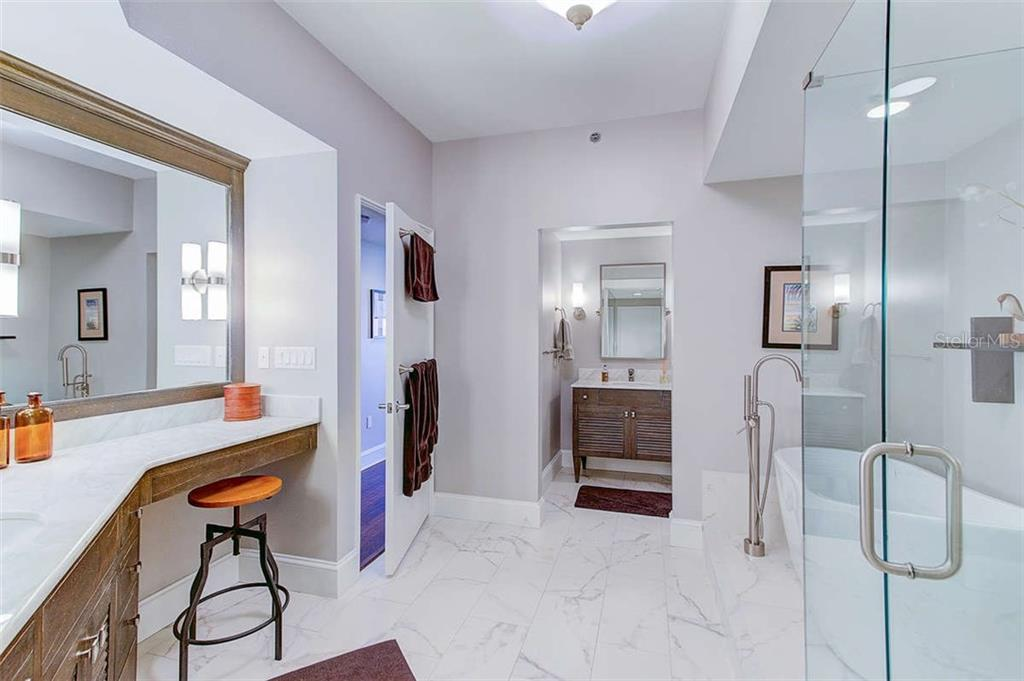 Her Vanity - Condo for sale at 3060 Grand Bay Blvd #142, Longboat Key, FL 34228 - MLS Number is A4199568