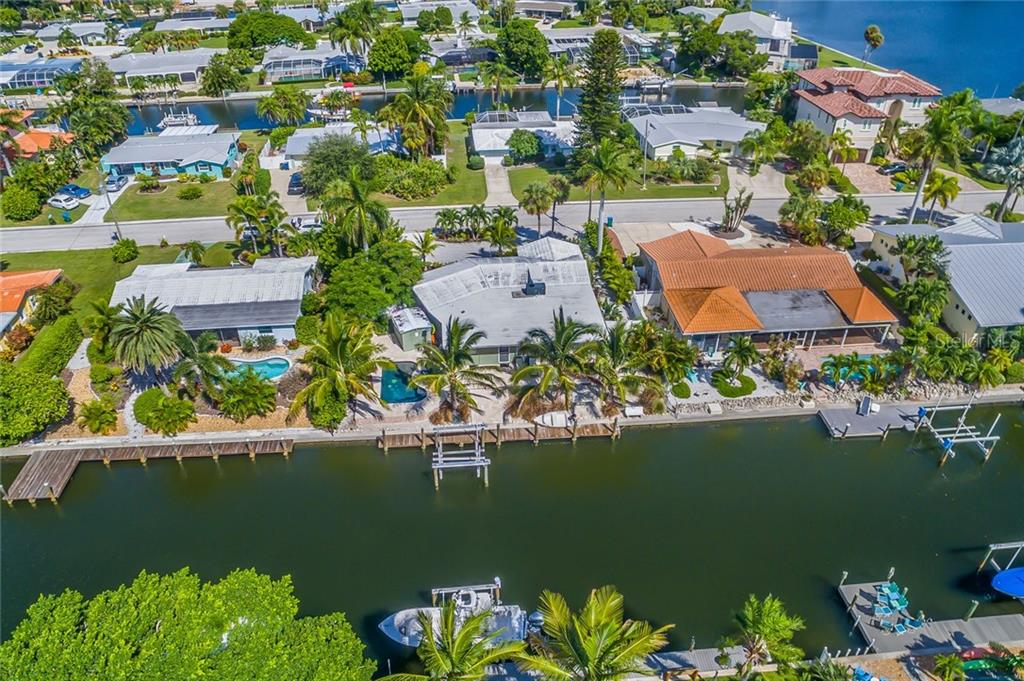 Single Family Home for sale at 519 70th St, Holmes Beach, FL 34217 - MLS Number is A4199883