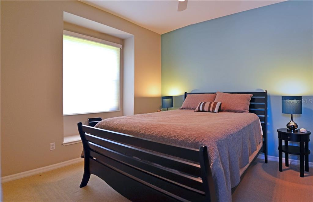 guest suite bedroom - Single Family Home for sale at 4616 Tuscana Dr, Sarasota, FL 34241 - MLS Number is A4200517