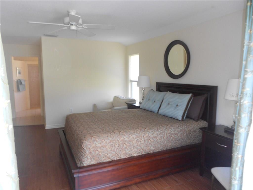 Master Suite - Single Family Home for sale at 6320 Hera St, Englewood, FL 34224 - MLS Number is A4200968