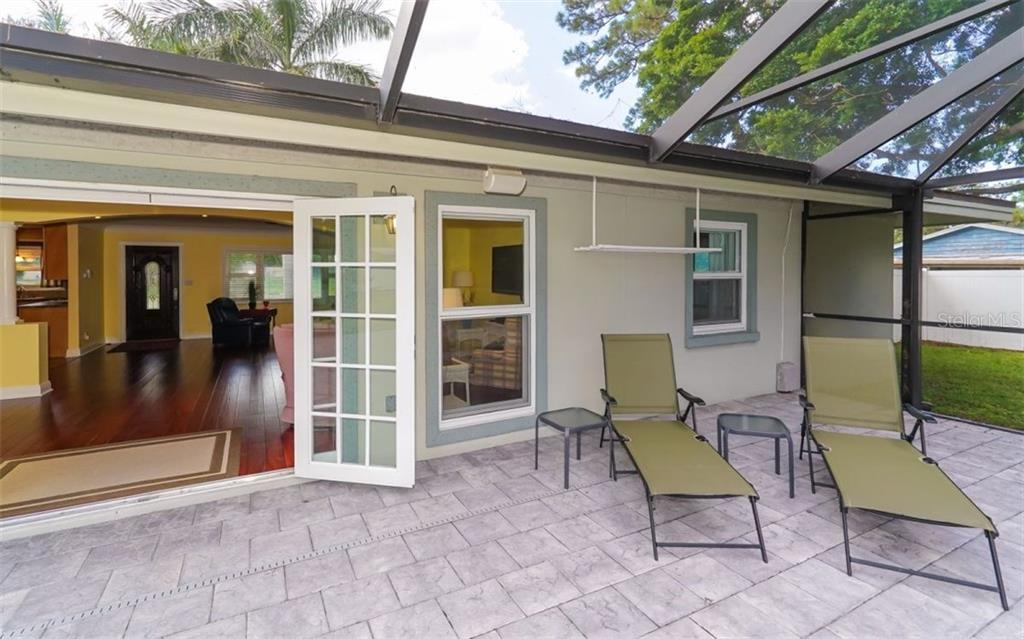 Seller Disclosures - Single Family Home for sale at 7337 Phillips St, Sarasota, FL 34243 - MLS Number is A4201768